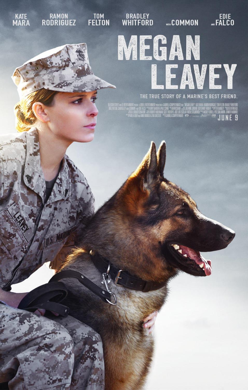 Megan Leavey DVD Release Date | Redbox, Netflix, iTunes ...