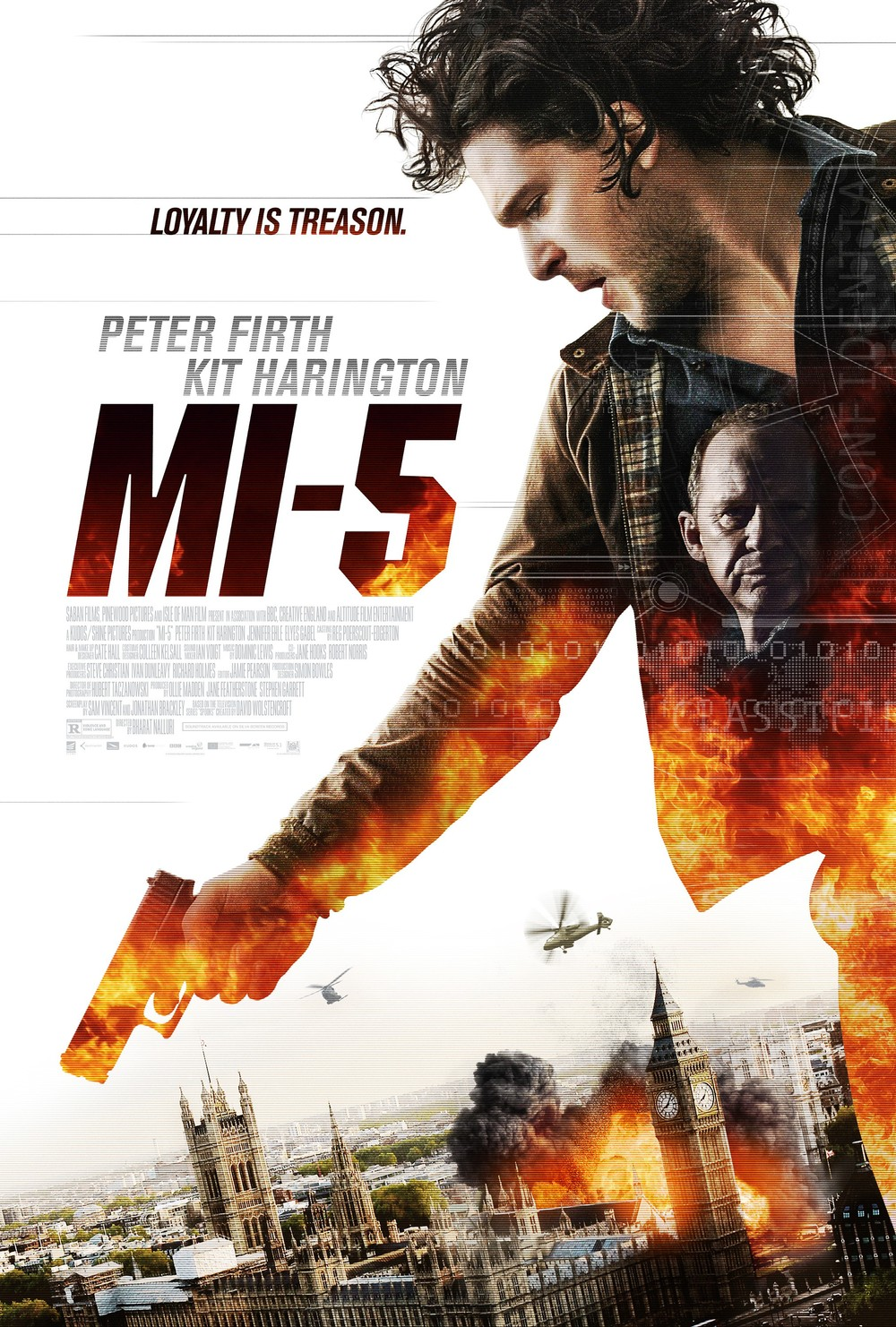 MI-5 DVD Release Date   Redbox, Netflix, iTunes, Amazon