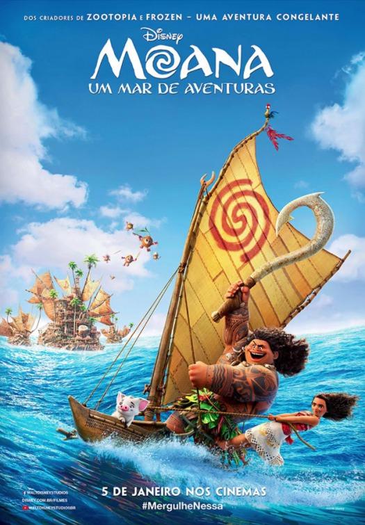 Moana DVD Release Date   Redbox, Netflix, iTunes, Amazon