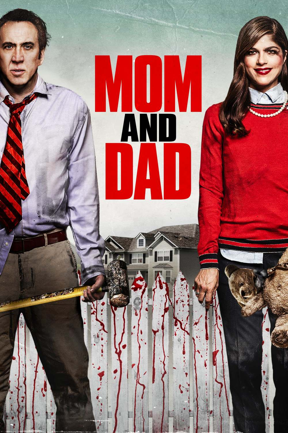 Netflix movie about girl dating her dads secretary