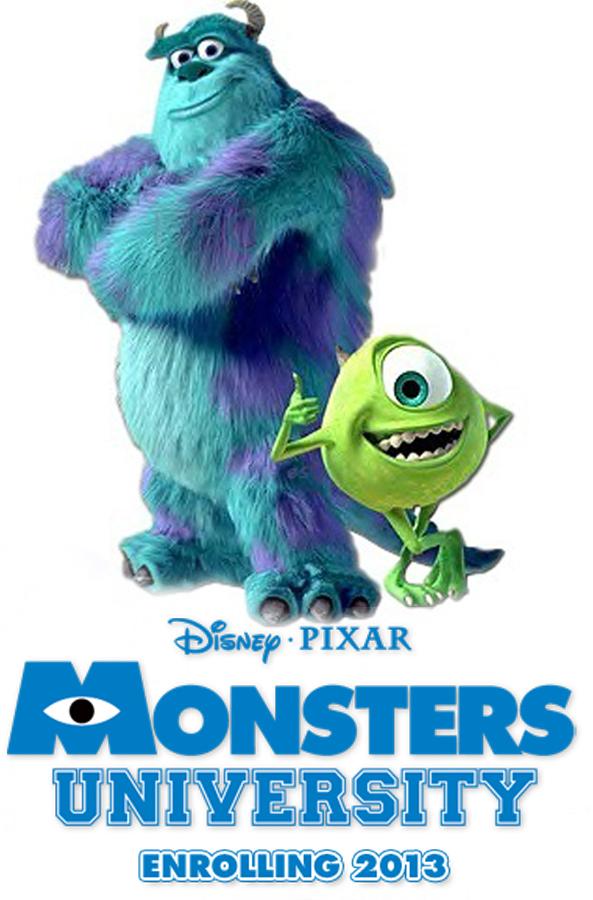 Monsters University Dvd Release Date Redbox Netflix Itunes Amazon