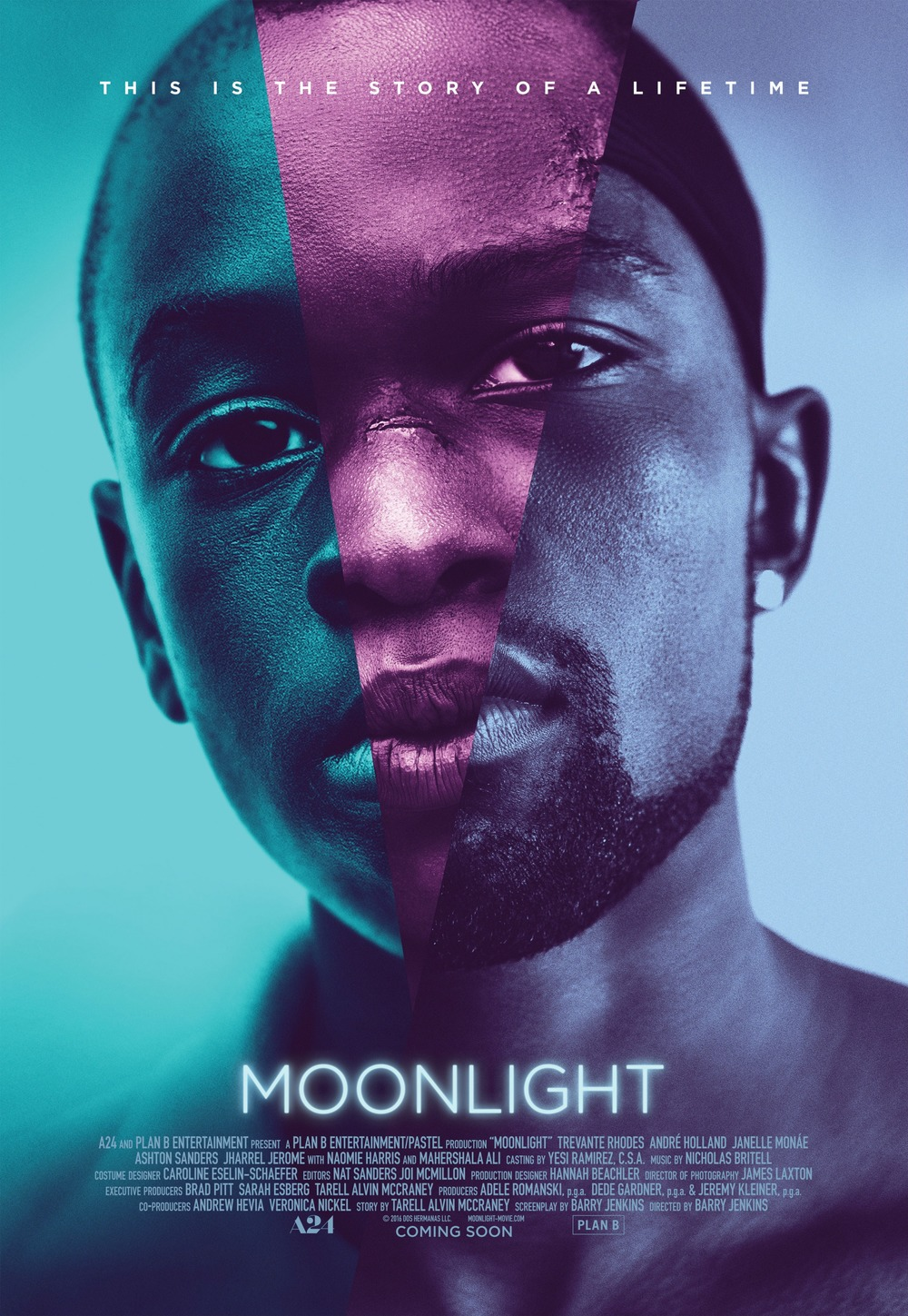 Moonlight Wallpaper for Android - APK Download