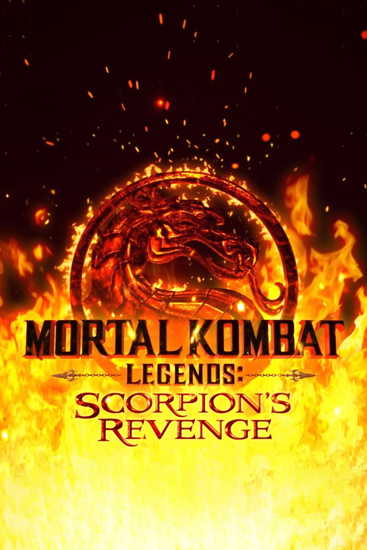 Mortal Kombat Legends Scorpions Revenge Dvd Release Date Redbox