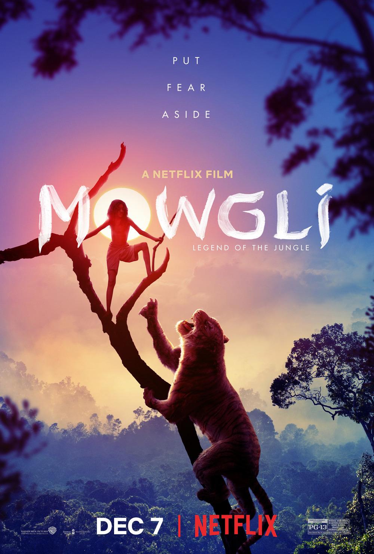 Mogli Film