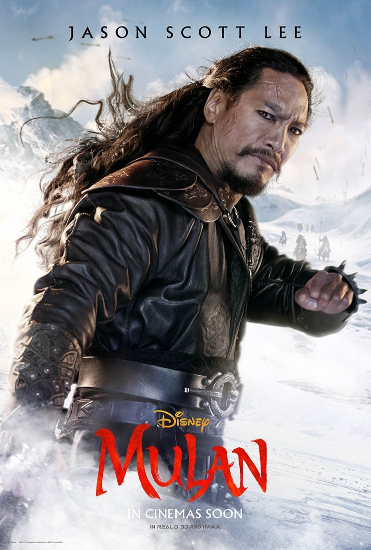 Mulan DVD Release Date   Redbox, Netflix, iTunes, Amazon