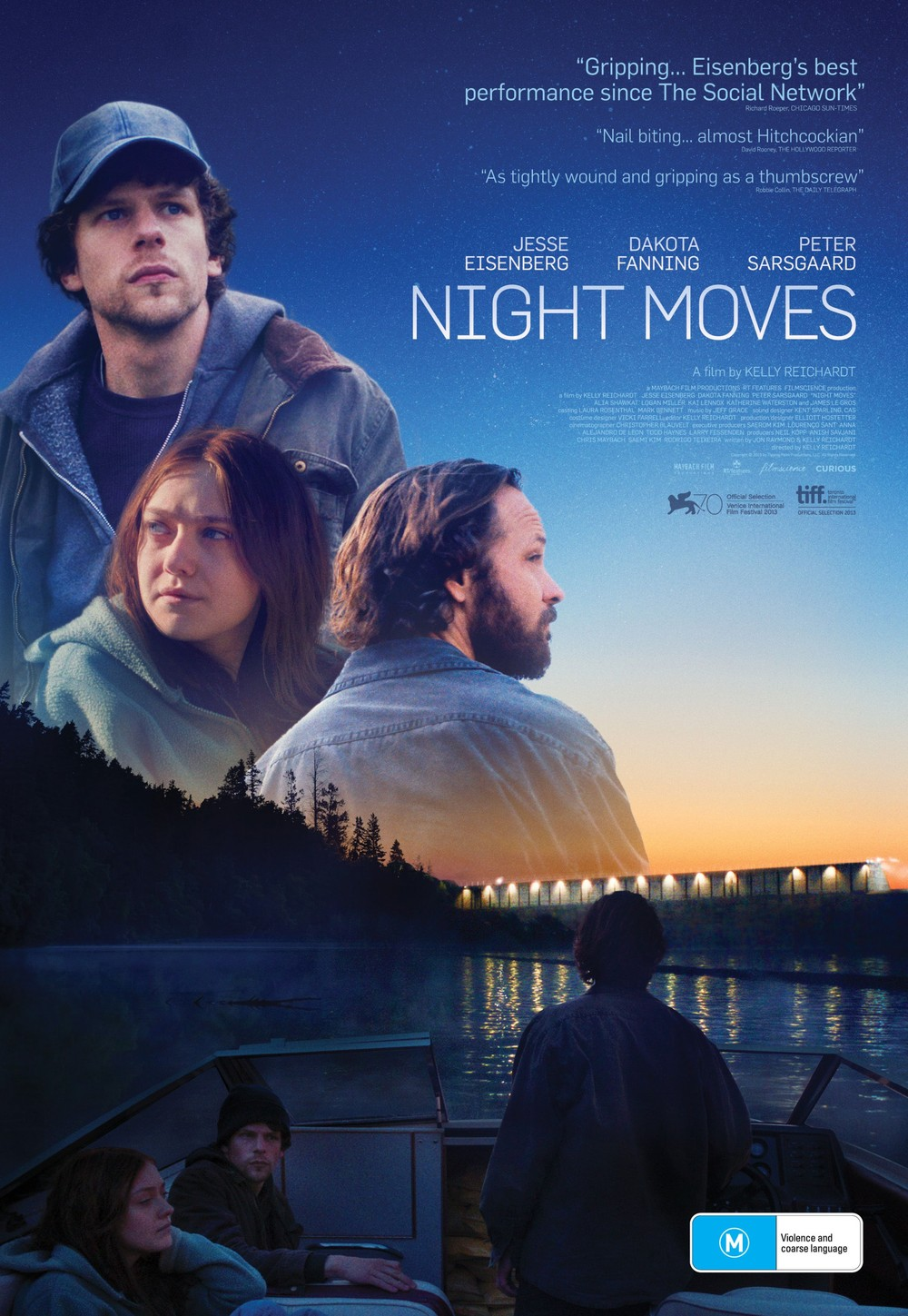 Night Moves Dvd Release Date Redbox Netflix Itunes Amazon