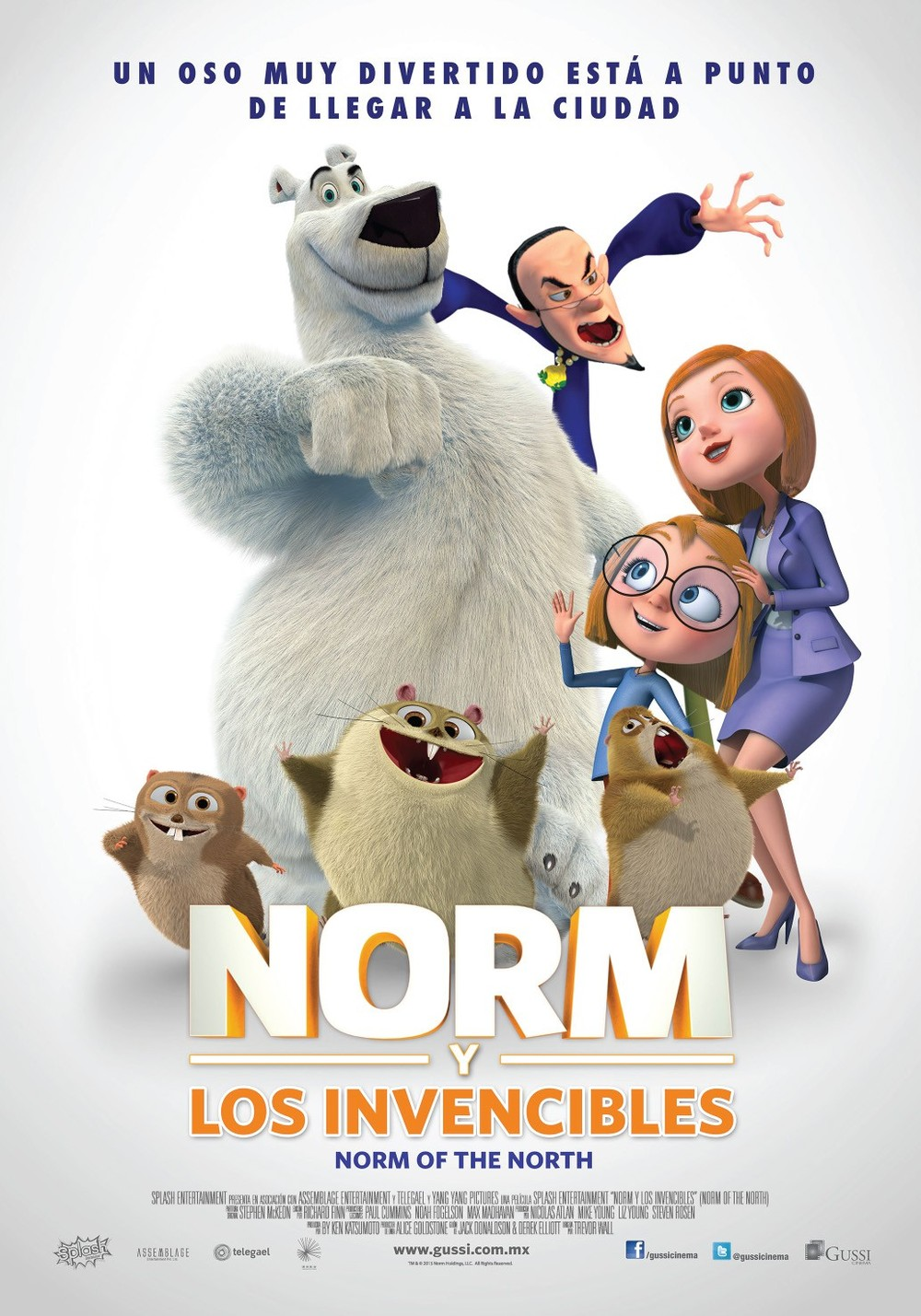Norm Of The North Dvd Release Date Redbox Netflix