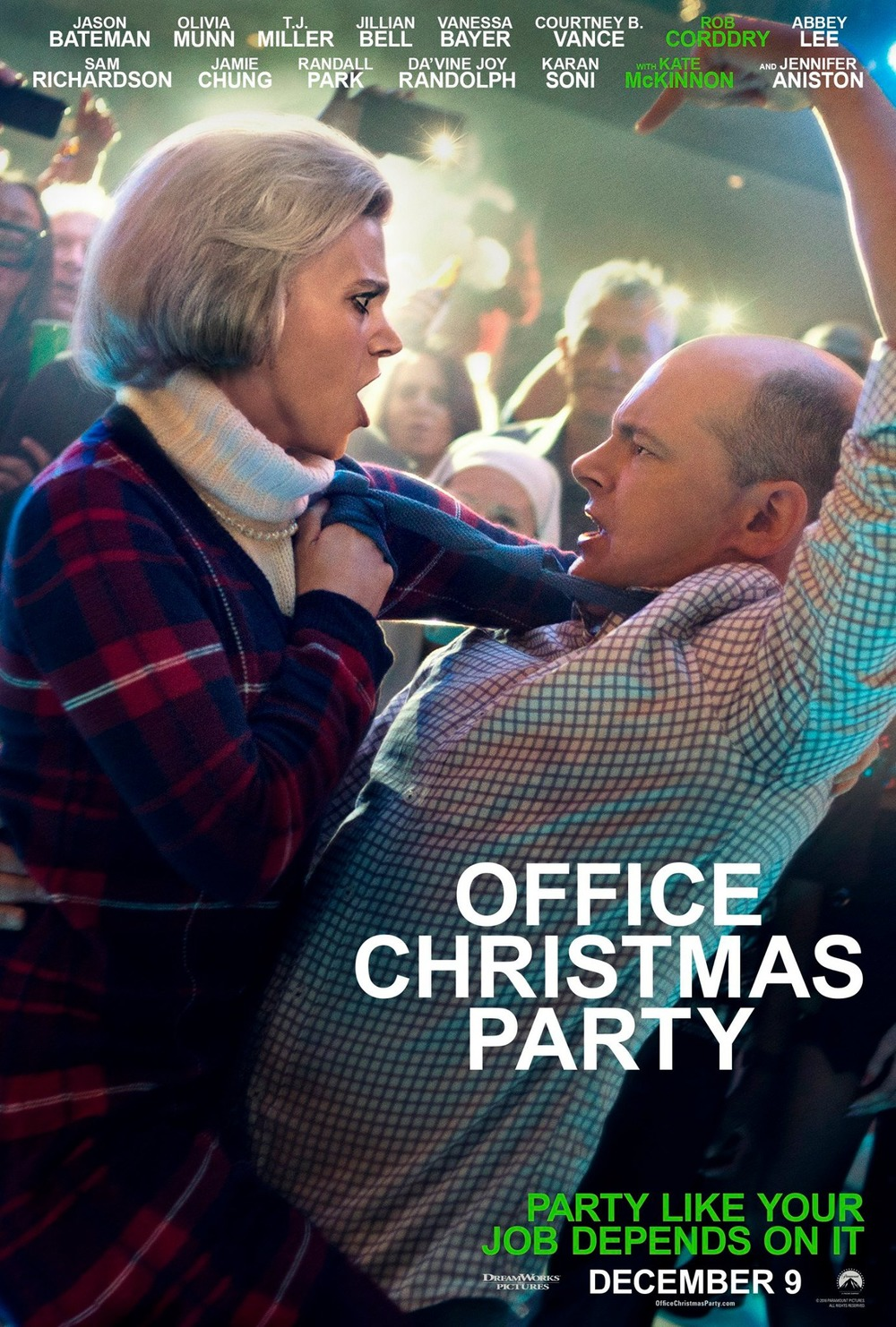 office christmas party poster office christmas party poster