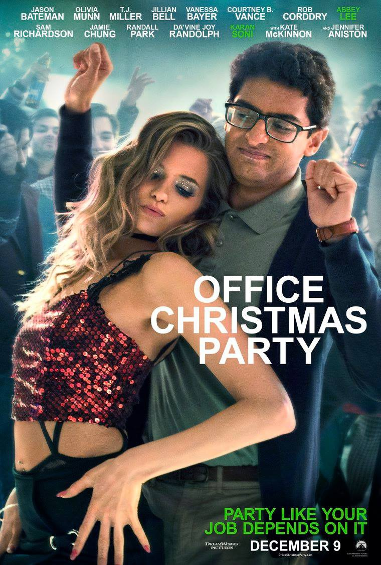 office christmas party on netflix | Christmaswalls.co