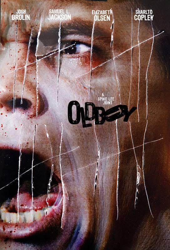 Oldboy DVD Release Date Redbox Netflix ITunes Amazon