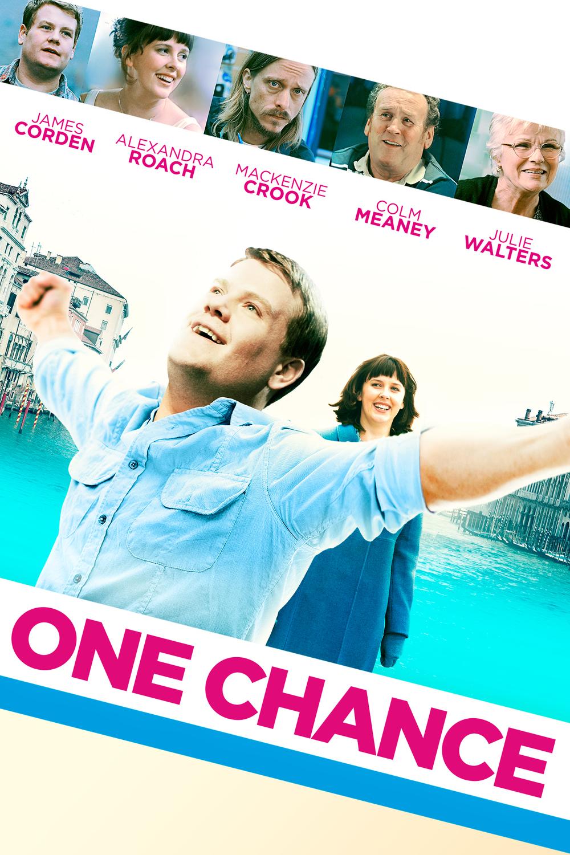 one chance dvd