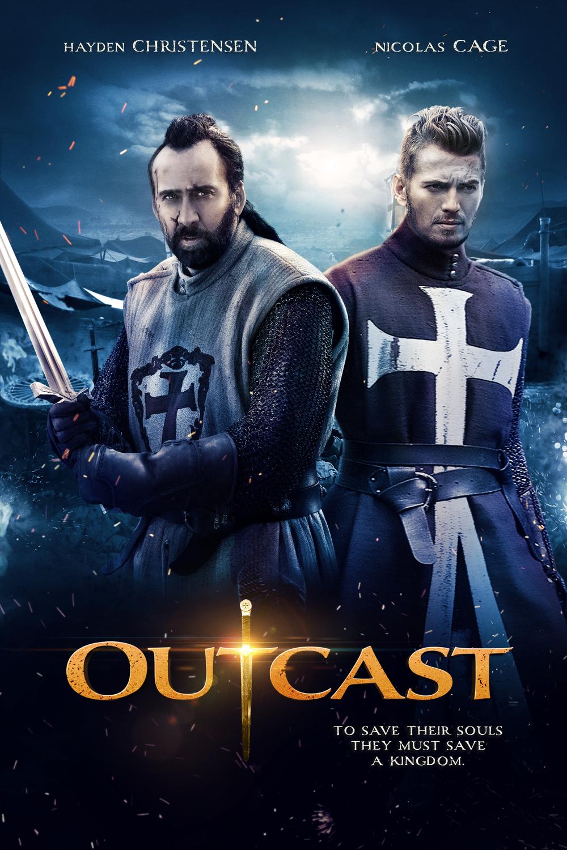 Outcast Netflix