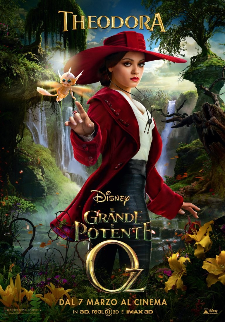 oz the great and powerful dvd release date redbox