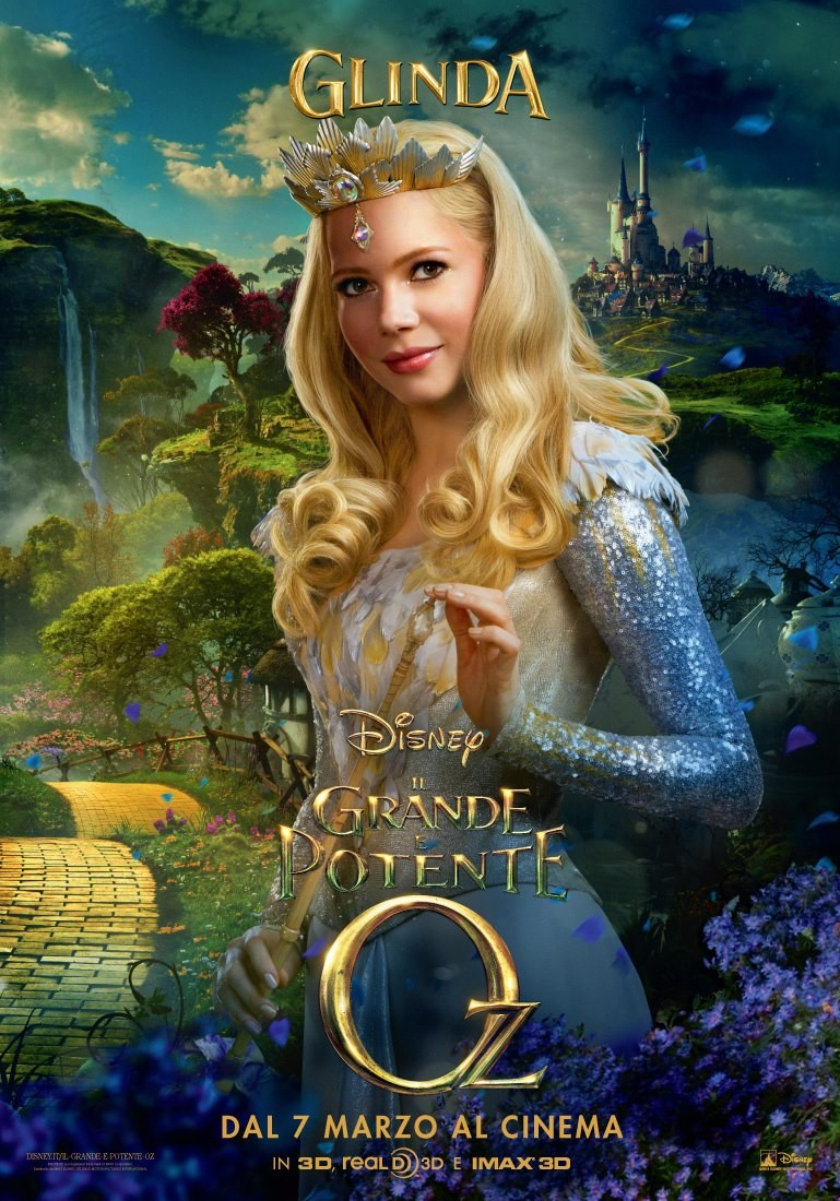 Oz the Great and Powerful DVD Release Date | Redbox ...Oz The Great And Powerful Cast