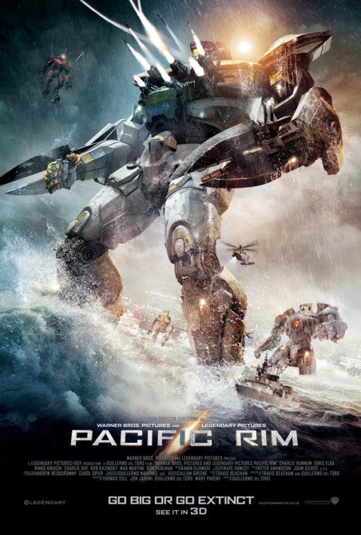 Pacific Rim DVD Release Date   Redbox, Netflix, iTunes, Amazon