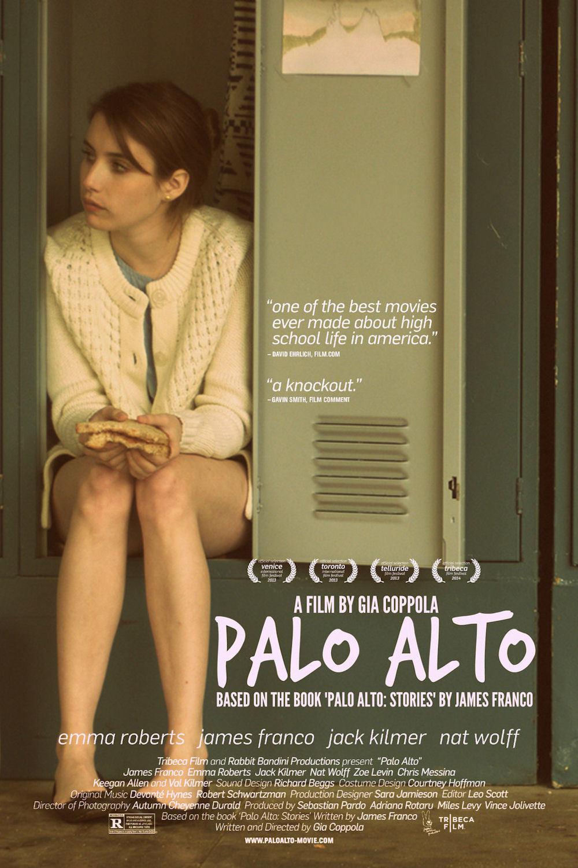 Palo Alto DVD Release ...