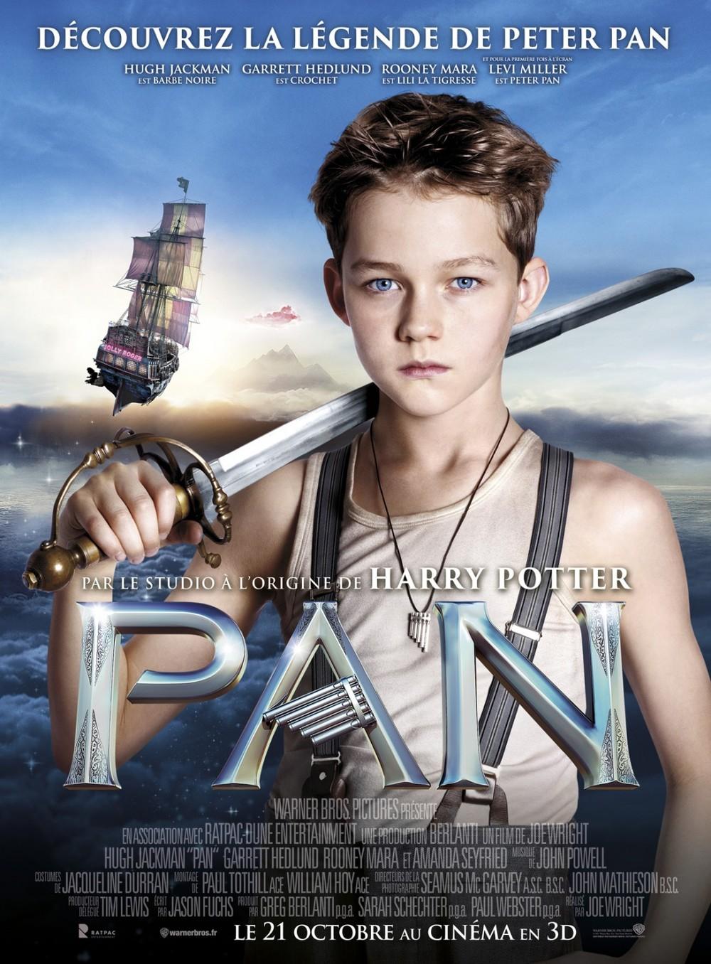 Download Film Pan 2015