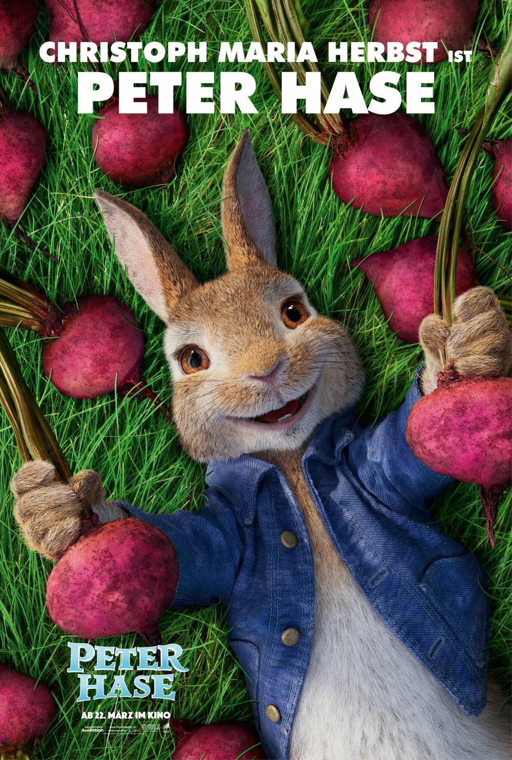 Peter Rabbit DVD Release Date   Redbox, Netflix, iTunes, Amazon