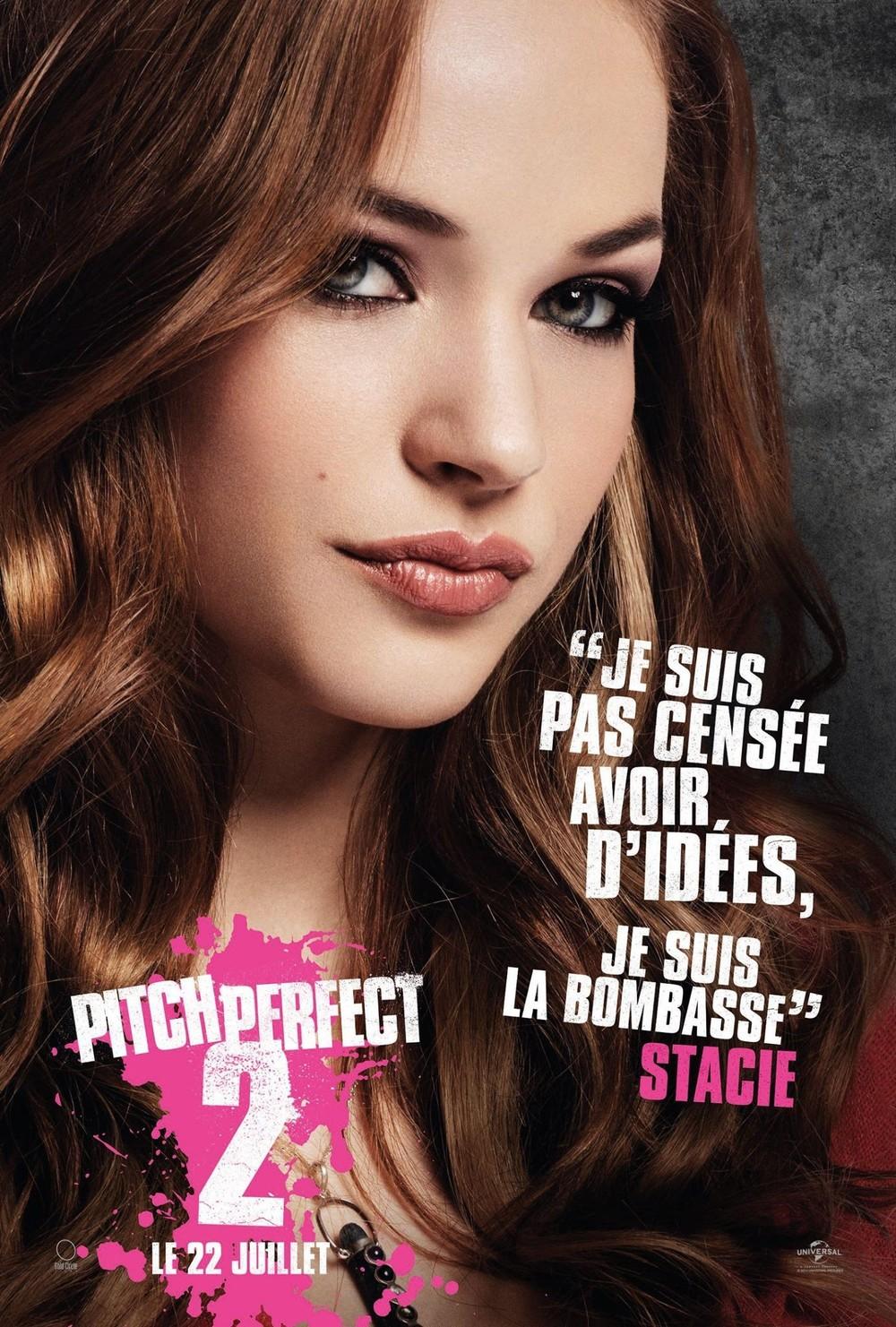 Pitch Perfect 2 DVD Release Date | Redbox, Netflix, iTunes, Amazon