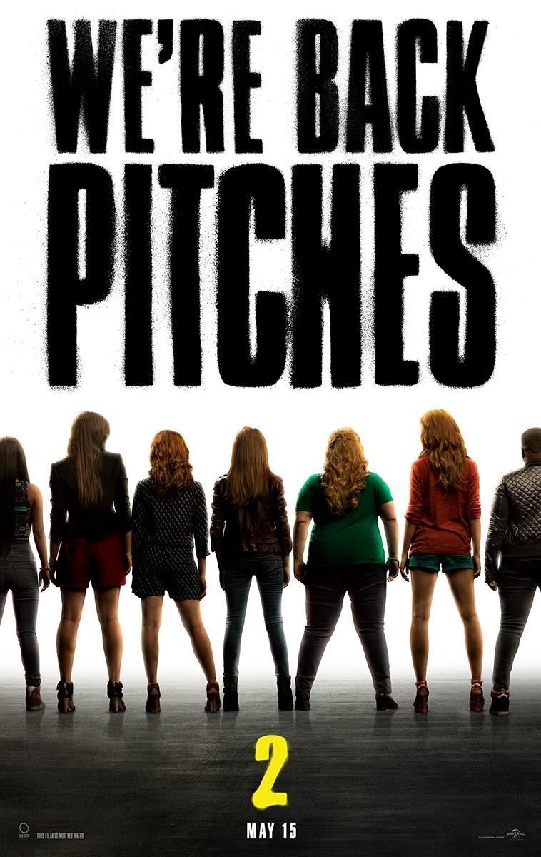 Netflix Pitch Perfect