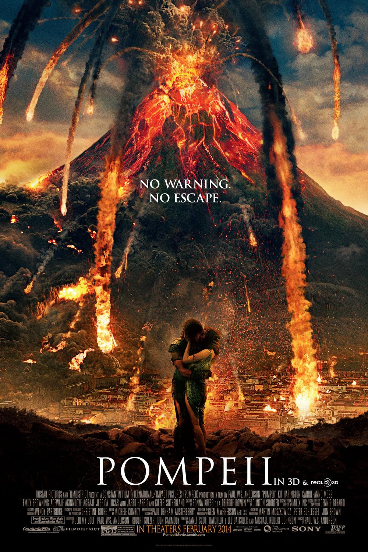 Pompeii DVD Release Date   Redbox, Netflix, iTunes, Amazon