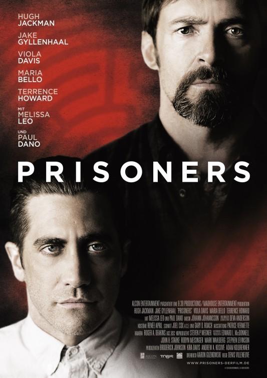 Prisoners DVD Release Date | Redbox, Netflix, iTunes, Amazon