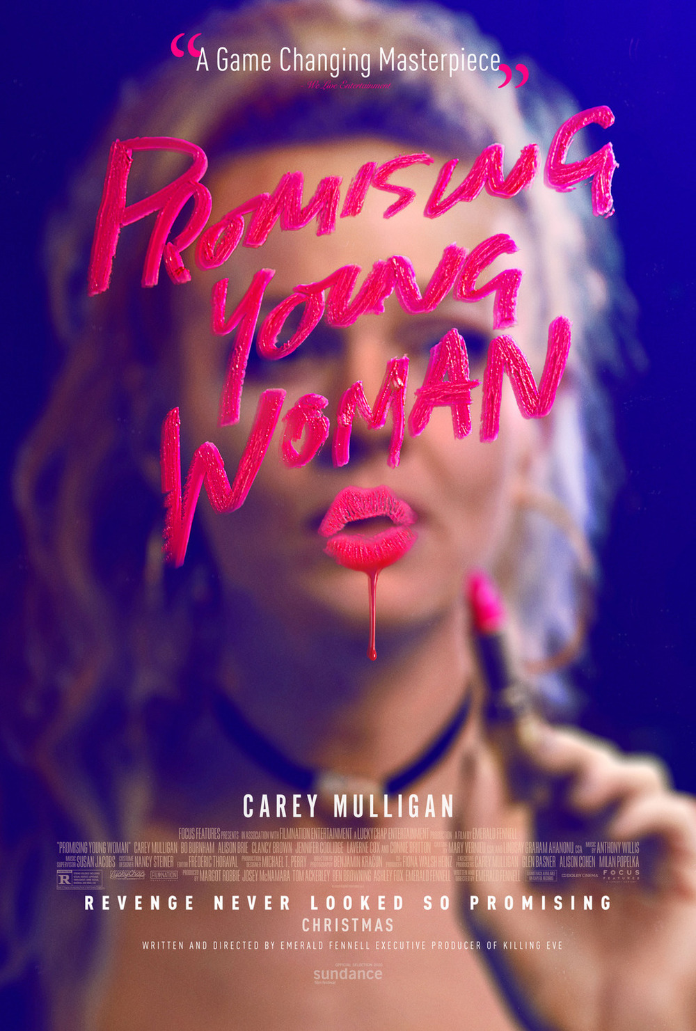 Promising Young Woman DVD Release Date | Redbox, Netflix ...