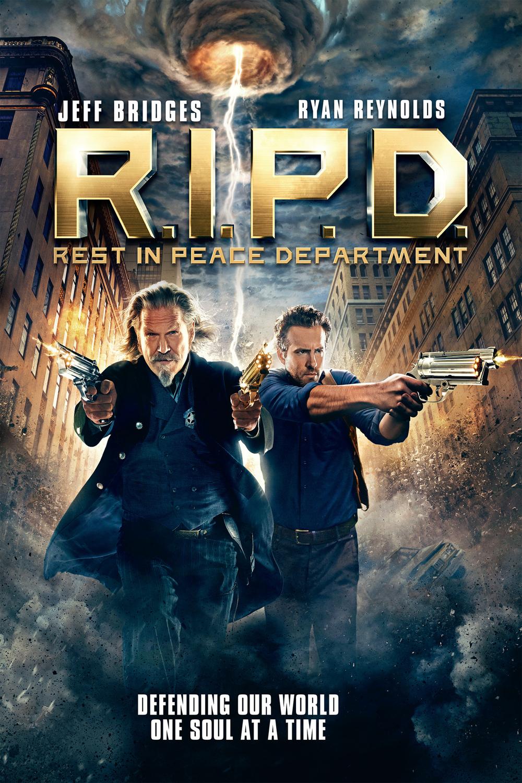 R.I.P.D. DVD Release Date | Redbox, Netflix, iTunes, Amazon R.i.p.d. Dvd