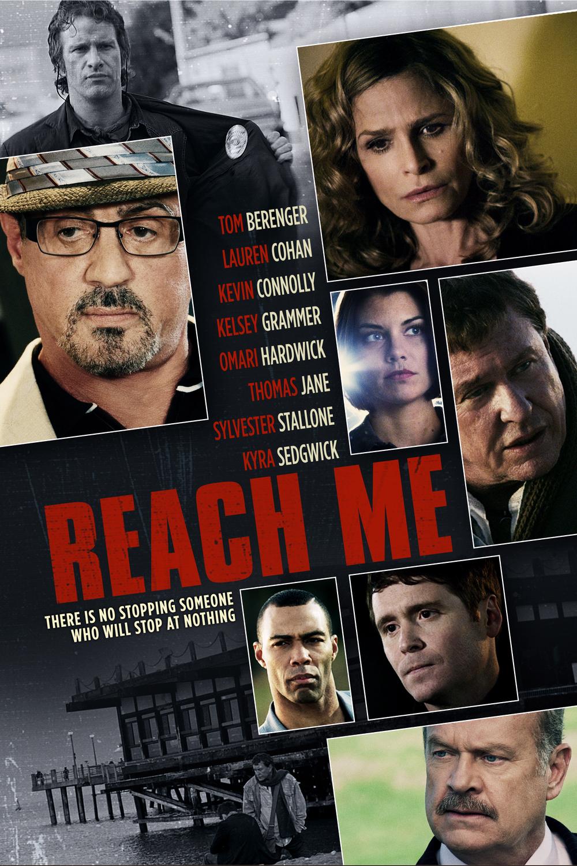 Reach Me Film