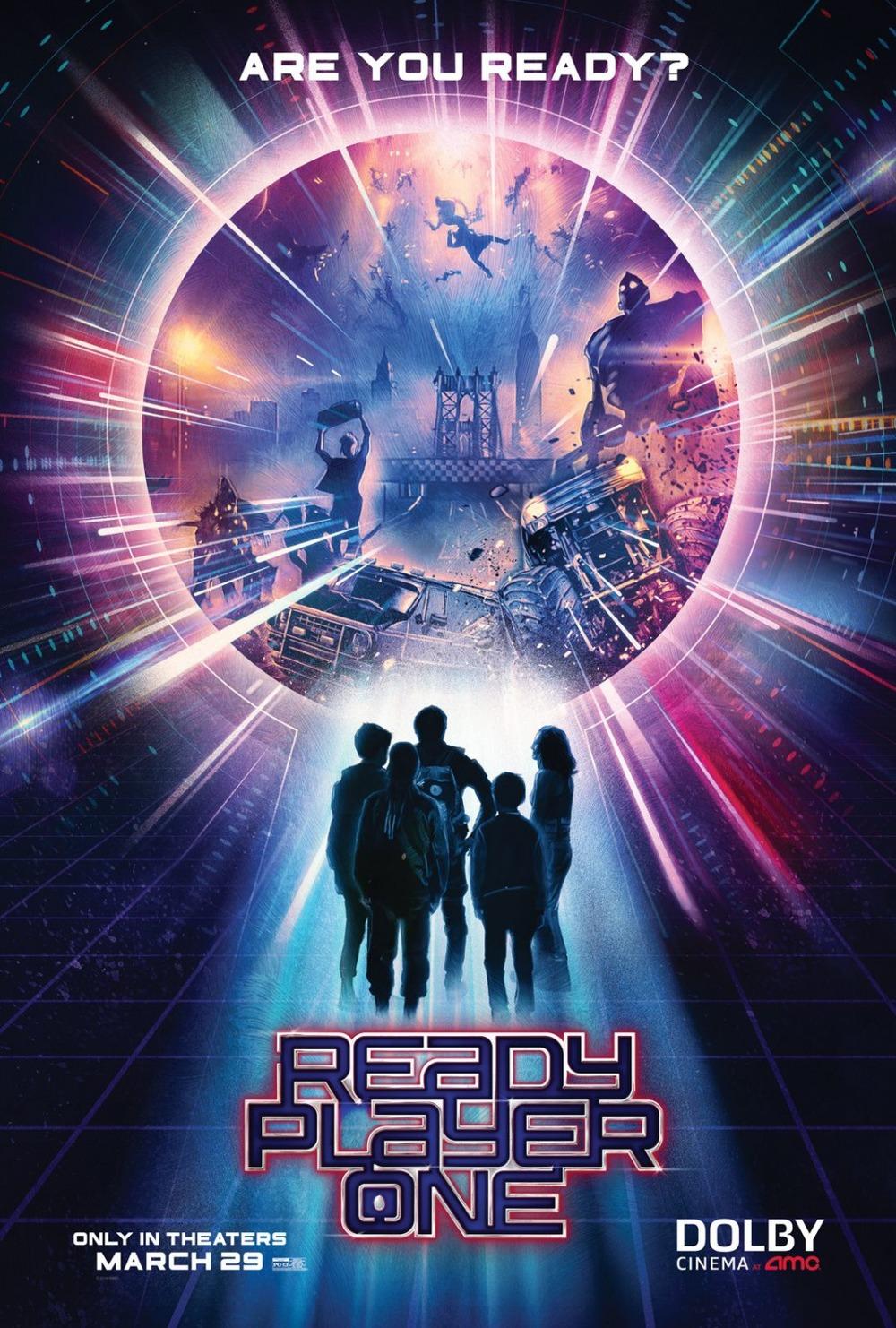 Ready Player One DVD Release Date | Redbox, Netflix, iTunes