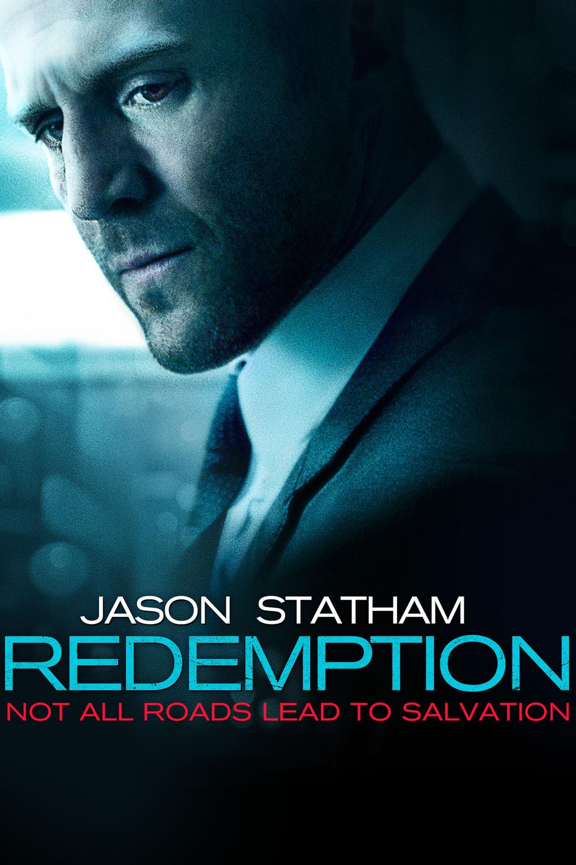 Redemption DVD Release Date | Redbox, Netflix, iTunes, Amazon