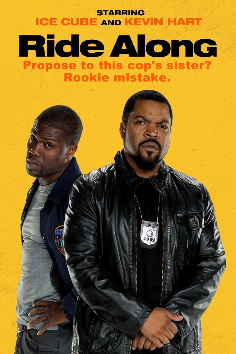 ride along Read the ride along movie synopsis, view the movie trailer, get cast and crew information, see movie photos, and more on moviescom.