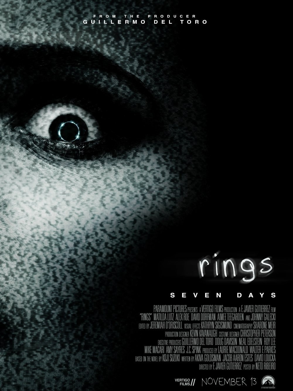 Rings Redbox
