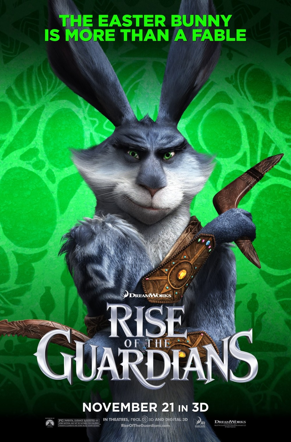 Rise of the guardians dvd release date redbox netflix - Pics of rise of the guardians ...