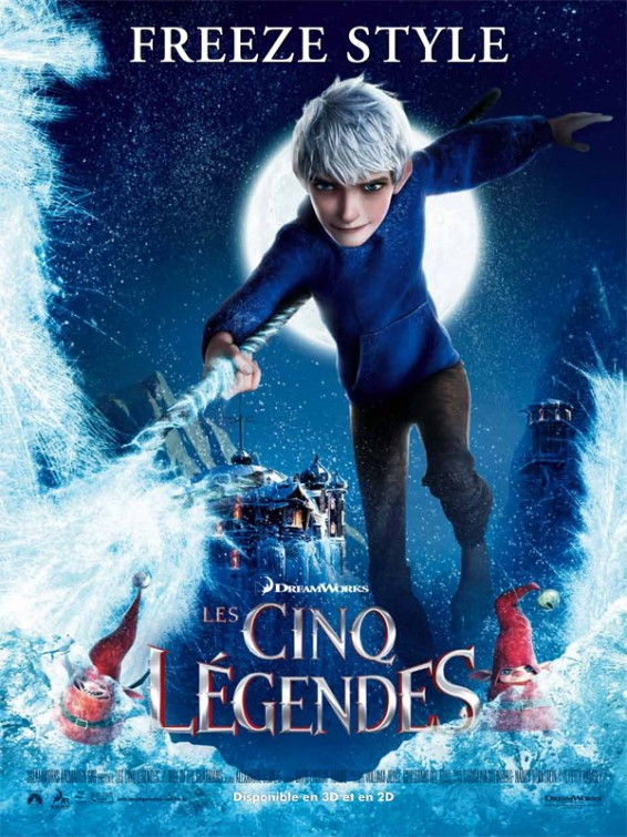 Rise of the guardians dvd release date redbox netflix itunes amazon rise of the guardians poster thecheapjerseys Images