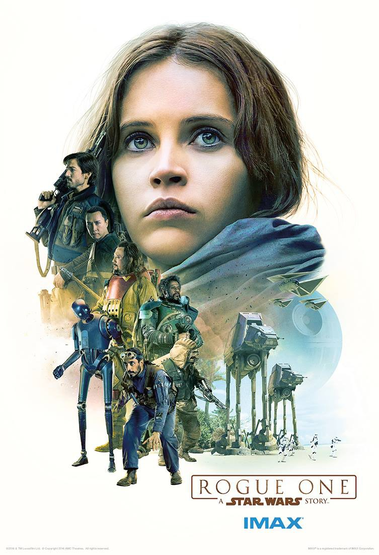 Amazon Rogue One