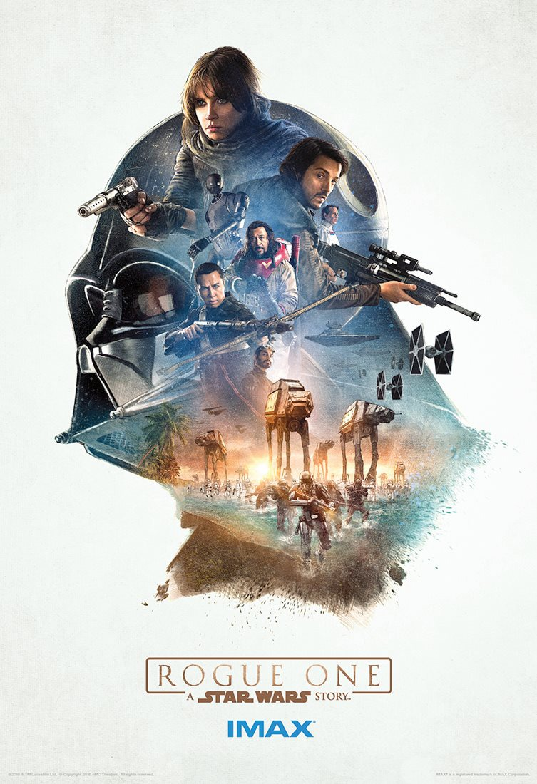 Rogue One Streamcloud