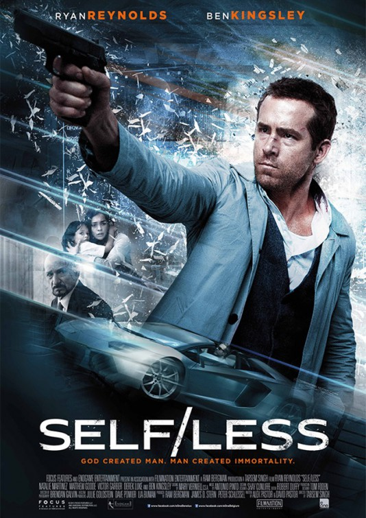 Selfless Film