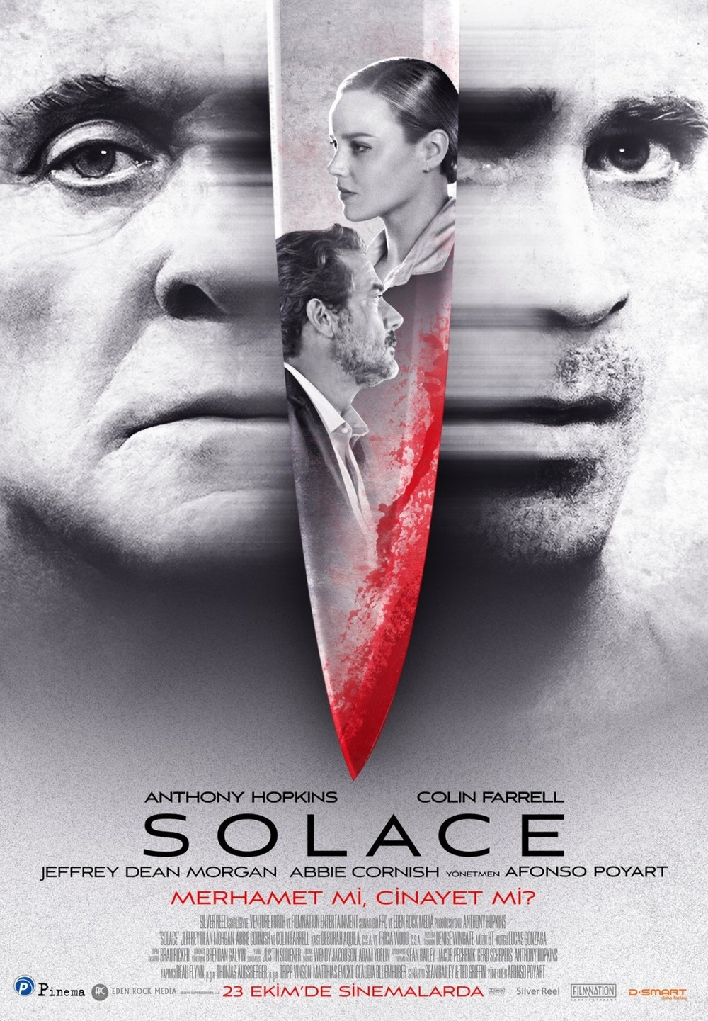Solace release date in Melbourne