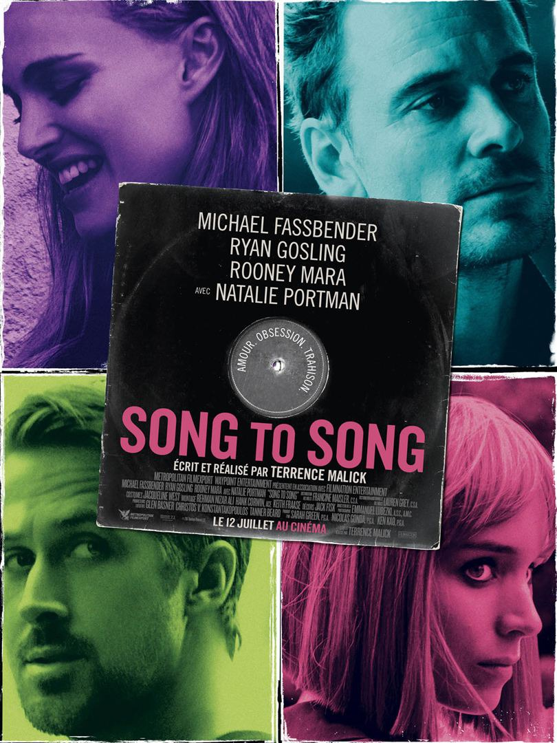 song to song dvd release date redbox netflix itunes