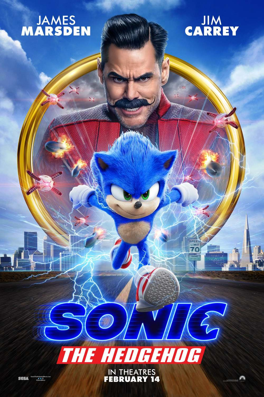 Sonic The Hedgehog Dvd Release Date Redbox Netflix Itunes Amazon
