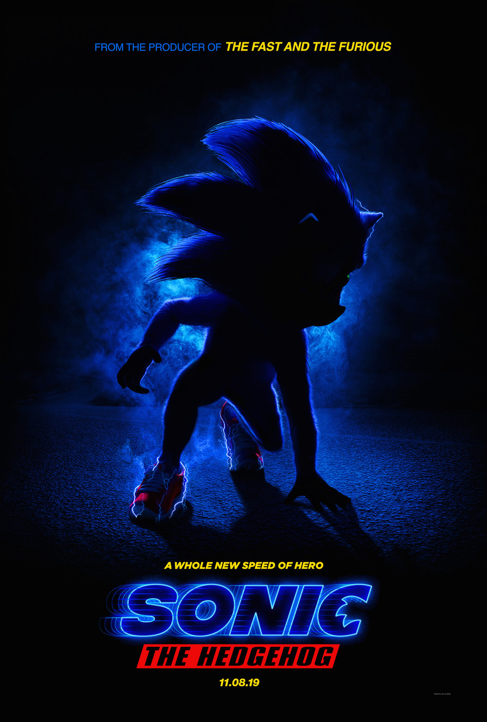 Sonic The Hedgehog Dvd Release Date Redbox Netflix Itunes Amazon