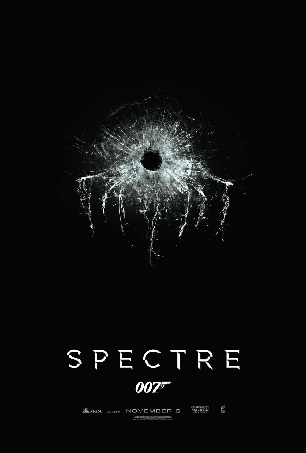 Netflix Spectre
