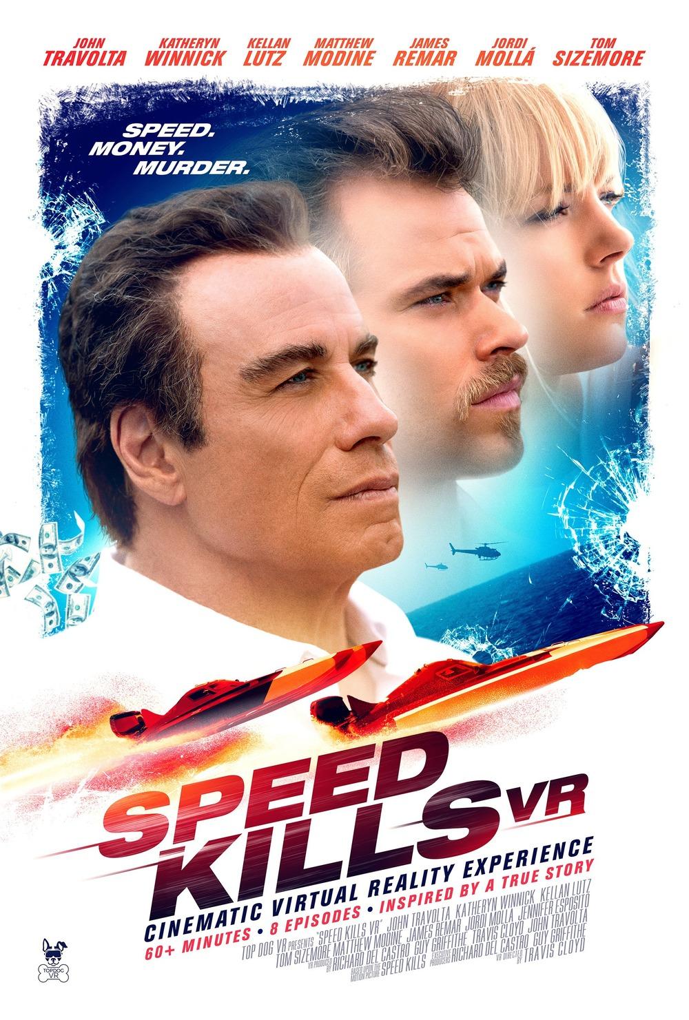 Speed Kills DVD Release Date   Redbox, Netflix, iTunes, Amazon