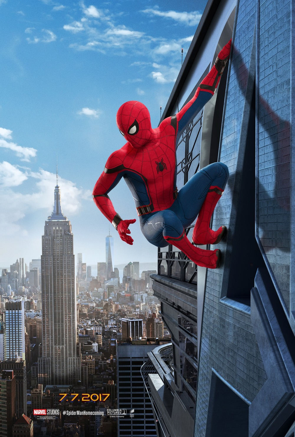 Spider-Man: Homecoming DVD Release Date October 17, 2017