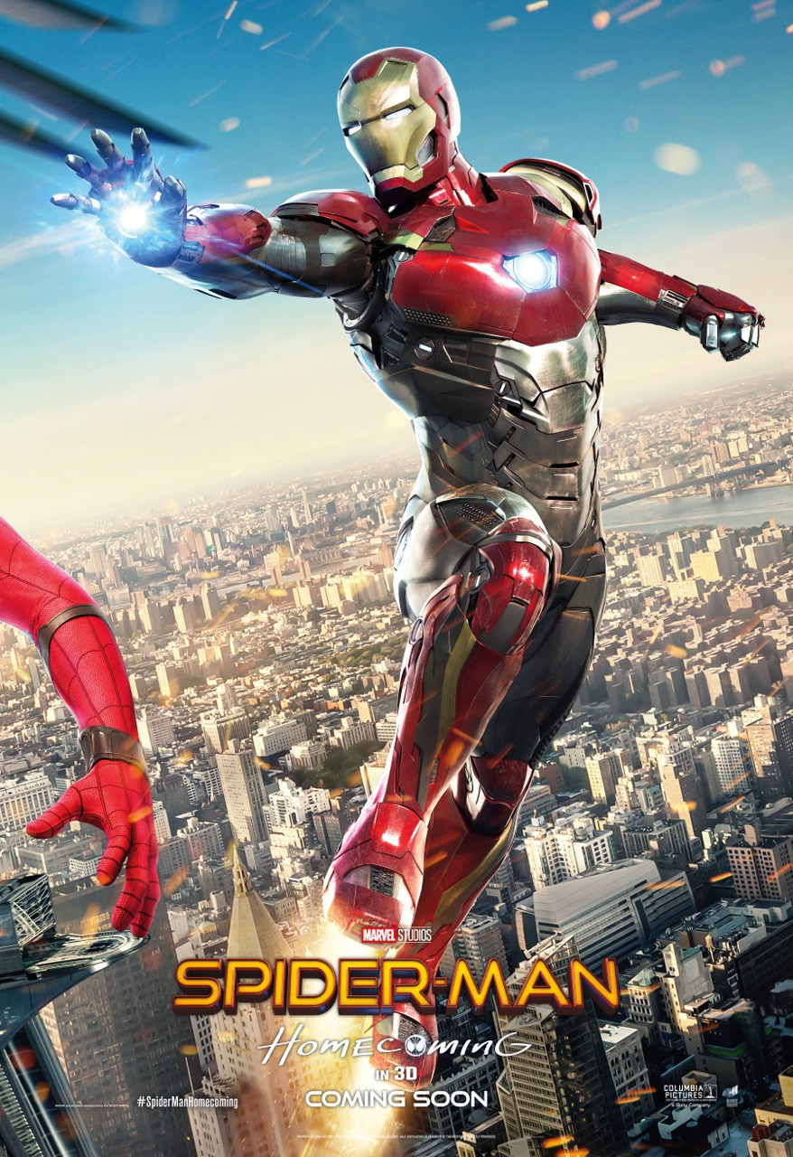 Spiderman Homecoming Stream Movie4k