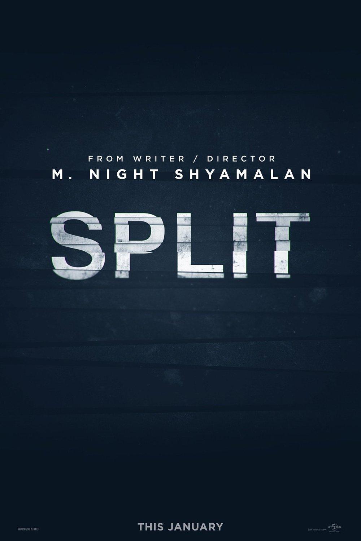 Split Netflix