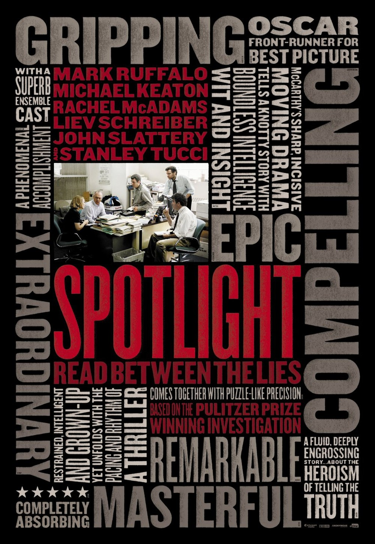 Spotlight DVD Release Date   Redbox, Netflix, iTunes, Amazon