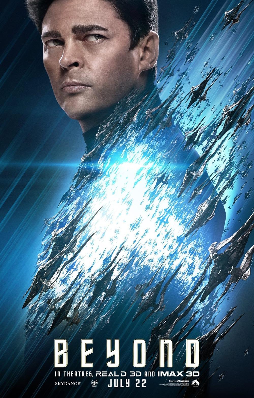 Star Trek Beyond DVD Release Date   Redbox, Netflix, iTunes