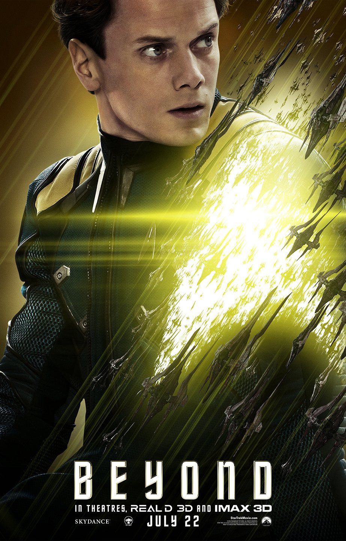 Star Trek Beyond Dvd Release Date